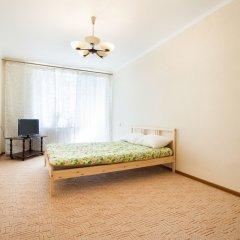 Апартаменты Standard Brusnika Apartment Shchyukinskaya Москва комната для гостей фото 3