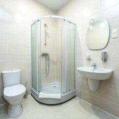 Отель Nepal Пермь ванная