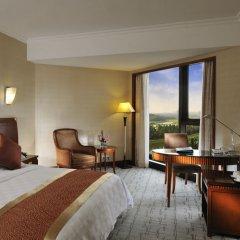 Best Western Premier Shenzhen Felicity Hotel комната для гостей фото 6