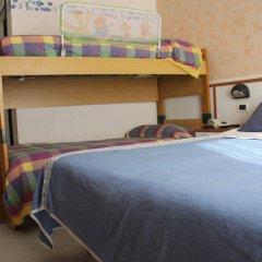 Hotel Brotas детские мероприятия