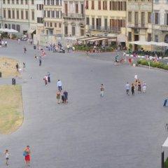 Отель Florentapartments - Santa Maria Novella Флоренция балкон
