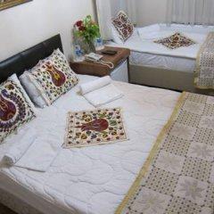 Отель Omerbey Konagi The Istanbul Old City комната для гостей фото 3