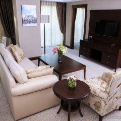 Grand Aras Hotel & Suites Турция, Стамбул - отзывы, цены и фото номеров - забронировать отель Grand Aras Hotel & Suites онлайн комната для гостей фото 4