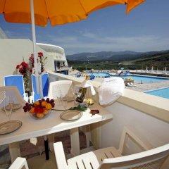 Отель Sintra Sol - Apartamentos Turisticos балкон