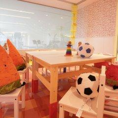 Elite Byblos Hotel детские мероприятия