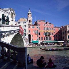 Отель Rialto Италия, Венеция - 2 отзыва об отеле, цены и фото номеров - забронировать отель Rialto онлайн фото 2