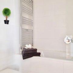 Отель Belle Art Австрия, Вена - отзывы, цены и фото номеров - забронировать отель Belle Art онлайн ванная
