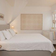 Отель White Jasmine Cottage Греция, Корфу - отзывы, цены и фото номеров - забронировать отель White Jasmine Cottage онлайн комната для гостей фото 2