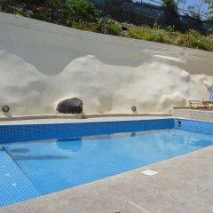 Отель Anemomilos Villa Греция, Остров Санторини - отзывы, цены и фото номеров - забронировать отель Anemomilos Villa онлайн бассейн фото 2
