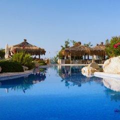 Likya Residence Hotel & Spa Boutique Class Калкан бассейн фото 2
