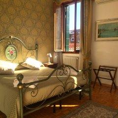 Отель B&B Rialto комната для гостей фото 5