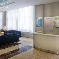 Отель Aparthotel CYE Holiday Centre Испания, Салоу - 4 отзыва об отеле, цены и фото номеров - забронировать отель Aparthotel CYE Holiday Centre онлайн интерьер отеля фото 2
