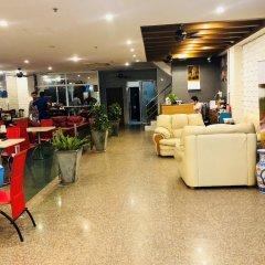 Отель VITS Patong Dynasty детские мероприятия фото 2