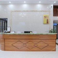 Отель Shanqing Shuixiu Inn интерьер отеля фото 3