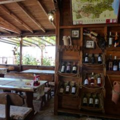 Aura Family Hotel Равда гостиничный бар