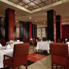 Отель Stella Di Mare Makadi Gardens Resort & Spa питание фото 2