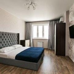 Гостиница MaxRealty24 UP-kvartal 4 в Москве отзывы, цены и фото номеров - забронировать гостиницу MaxRealty24 UP-kvartal 4 онлайн Москва комната для гостей фото 2