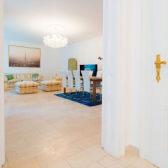 Апартаменты Vienna Residence Spacious Viennese Apartment for up to 5 Happy Guests Вена интерьер отеля фото 2