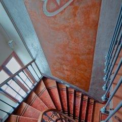 Отель Edouard Vi Париж балкон