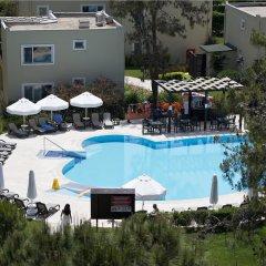 Отель Otium Eco Club Side All Inclusive бассейн