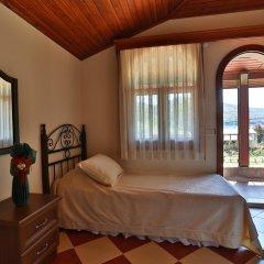 Отель Türkeli Pansiyon комната для гостей фото 2