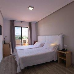 Отель Hospedium Hotel Castilla Испания, Торрихос - отзывы, цены и фото номеров - забронировать отель Hospedium Hotel Castilla онлайн комната для гостей фото 2