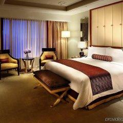 Отель Conrad Macao Cotai Central комната для гостей фото 4