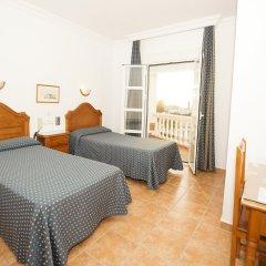 Отель Diufain Испания, Кониль-де-ла-Фронтера - отзывы, цены и фото номеров - забронировать отель Diufain онлайн комната для гостей