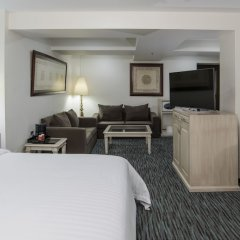 Holiday Inn Hotel And Suites Zona Rosa Мехико фото 10