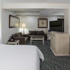 Отель Holiday Inn Suites Zona Rosa Мексика, Мехико - отзывы, цены и фото номеров - забронировать отель Holiday Inn Suites Zona Rosa онлайн фото 10