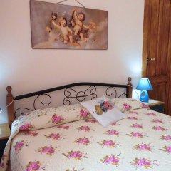 Отель B&B Le 4 Stagioni Агридженто комната для гостей фото 4