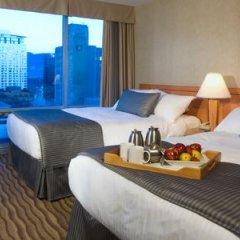 Отель Delta Hotels by Marriott Vancouver Downtown Suites Канада, Ванкувер - отзывы, цены и фото номеров - забронировать отель Delta Hotels by Marriott Vancouver Downtown Suites онлайн сауна