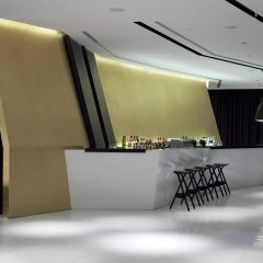 The Met Hotel интерьер отеля фото 3