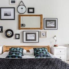 Апартаменты Sanhaus Apartments - Chopina Сопот комната для гостей фото 5