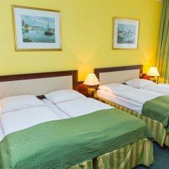 Отель ABE Прага комната для гостей фото 15