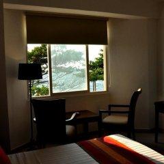 Отель Sai Sea City Hotel Шри-Ланка, Коломбо - отзывы, цены и фото номеров - забронировать отель Sai Sea City Hotel онлайн фото 2