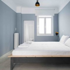 Отель Karitsi Place комната для гостей фото 2