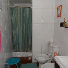 Отель Pensao Duque da Terceira - Guesthouse ванная