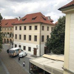 Hotel Metamorphis парковка