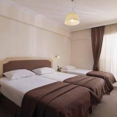 Отель Airotel Parthenon Афины комната для гостей фото 2