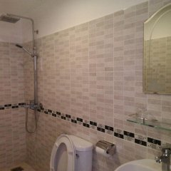 Vanda Hotel Nha Trang ванная