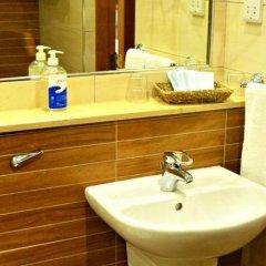Qawra Palace Hotel ванная фото 2