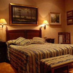 Отель Gran Duque комната для гостей фото 2