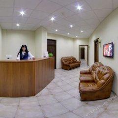 Мини-отель Аксимарис интерьер отеля фото 2