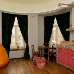 Апартаменты Goodnight Warsaw Apartments Wilcza 26a в номере