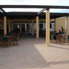 Отель Apartamentos VISTAPICAS гостиничный бар