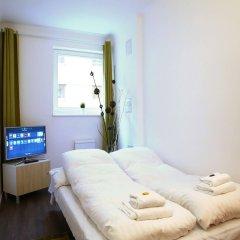 Отель Flatprovider Comfort Perner Apartment Австрия, Вена - отзывы, цены и фото номеров - забронировать отель Flatprovider Comfort Perner Apartment онлайн комната для гостей фото 3