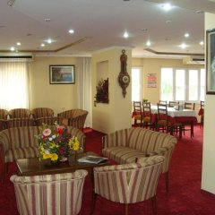 Отель Aykut Palace Otel
