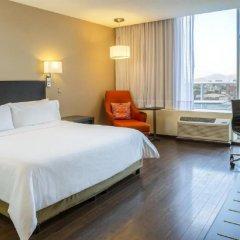 Отель Fiesta Inn Centro Historico Мехико комната для гостей