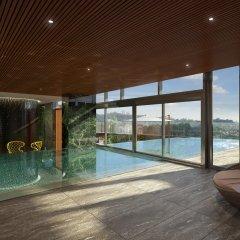 Four Seasons Hotel Sao Paulo At Nacoes Unidas бассейн